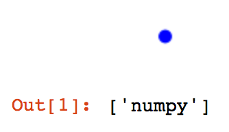 Lecture 37: Numerical Computation with numpy and scipy
